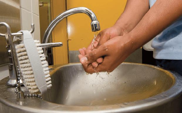 le guide de bonnes pratiques d'hygiène