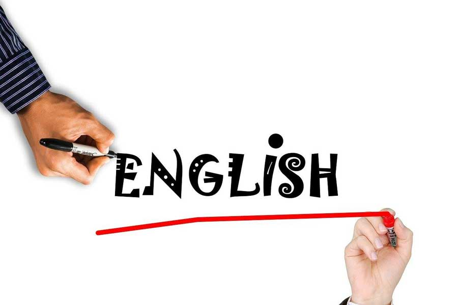 Apprendre-l'anglais